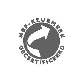 MRF Keurmerk - Van Tuyl